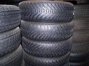 225-45R18 , ÉTÉ, 1, ou de 4 pneus d'été,  Usagés