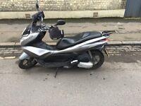2011 HONDA PCX 125cc ONLY £950