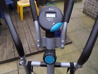 v fit cross trainer for sale
