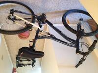21 speed ccm mountain bike