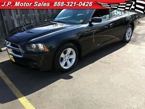 2013 Dodge Charger SE, Automatic, Power Group,