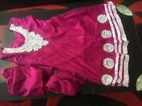 Kids Indian pajami suit