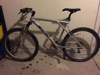 GT Pantera mountain bike 1997