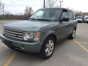 2003 Land Rover Range Rover HSE |Reverse Camera |Air-Suspension|