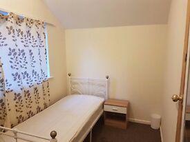 singe bedroom in bishop road Chelmsford