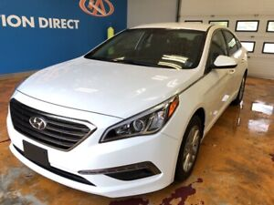 2017 Hyundai Sonata GL HEATED SEATS/ BLUETOOTH/ BACK-UP CAM/...