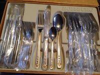 Versace 24 pcs Cutlery Set 02