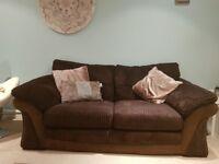 Very comfy sofa