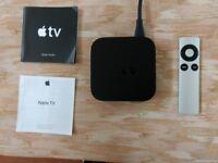 Apple TV 3rd Generation (A1469)