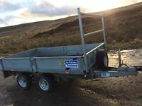 Ifor williams 10x4trailer