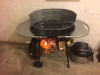 Free BBQ - (New Condition)