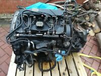 Ford mondeo 2.0 tdci engine and gearbox