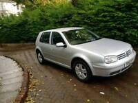 VW VOLKSWAGEN GOLF 1.9 GT TDI