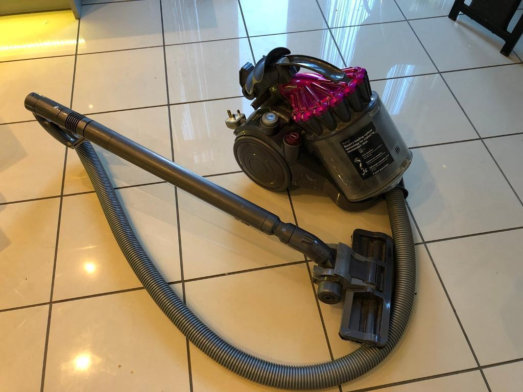 Dyson DC23 cyclinder vacuum cleaner
