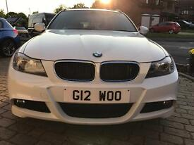 BMW 318d M Sport Touring 2012 - £30 road tax