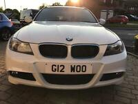BMW 318d M Sport Touring 2012 - £30 road tax