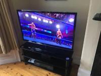 Samsung 47 inch led HD tv