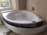 Jacuzzi bath - working condition - good condition - London