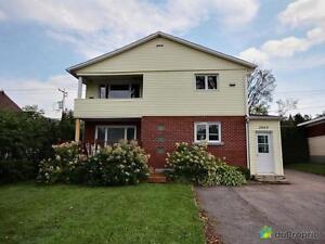 225 000$ - Duplex à vendre à Jonquière (Arvida)