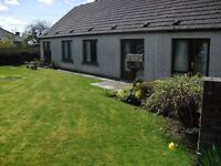 1 bed sheltered cottage in Birkhill Dundee /for 1 bed sheltered menziehill area