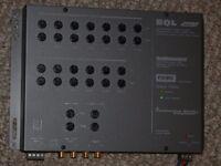 Audiocontrol EQL Series II, 13 band 1/3rd Octave Equalizer. Orion,Vibe,Jl,alpine,jbl,fli,pioneer,pi