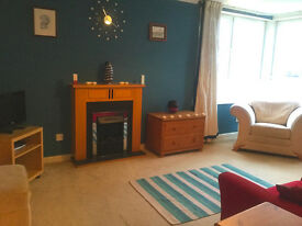 Two Bedroom £800 - Lochend Rd