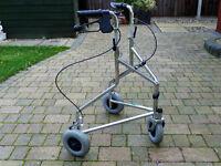Mobilty walker