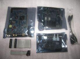 E-Mu 1212m PCI Digital Audio System 24-Bit/192kHz