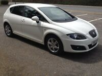 Seat, LEON, Hatchback, 2013, Manual, 1598 (cc), 5 doors