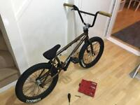 *** For Sale *** BMX - FitBikeCo Corriere 2017 model, GREAT condition.