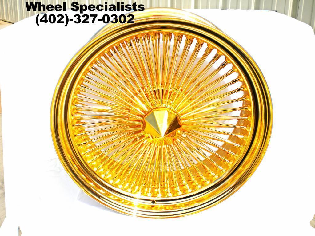 NE Wheel Specialists