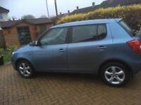 Very very clean car lots new bit