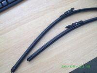 Mercedes B200 Sports Tourer W246 11/11 to 8/15 Wiper Blades