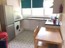 Huge double room available in archway just 210 with private garden no fees