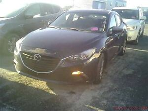 2014 Mazda MAZDA3 A\C BLUETOOTH A VENIR