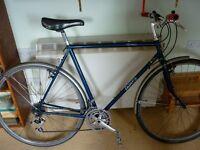 Vintage Dawes Reynolds 531 Touring/Road Bike in Perfect Order