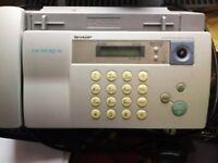 Telephone/fax