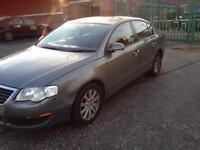 VOLKSWAGON PASSAT DSG HPI CLEAR 2.0 TDI (Audi seat Skoda vw)