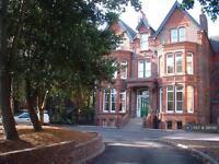 2 bedroom flat in Aigburth Drive, Liverpool, L17 (2 bed)