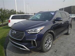 2017 Hyundai Santa Fe -