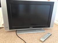 26inch Panasonic flat screen tv