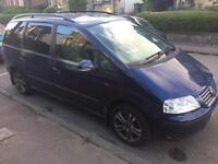 2005 Volkswagen Sharan - MPV - 7 seater