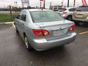 2005 Toyota Corolla CE, 4 Cylinder Great on Gas !!!! London Ontario image 3