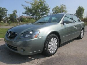 2005 Nissan Altima 2,5, POWER GROUP, REMOTE STARTER, VERY CLEAN.