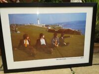 The Beatles Magical Mystery Tour Plymouth Hoe Photo Print