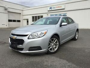 2015 Chevrolet Malibu 1LT**Sunroof, Bluetooth, Back Up Camera**