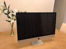 """Apple iMac A1312 27"""" (i7, 1TB HDD, 8GB RAM, ATI Radeon HD 5750 1024MB)"""