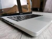 MacBook pro i5 2.3ghz 8gb ram 500gb