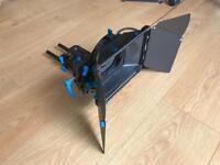 Fotga CP3000 matte Box DSLR Camera rig