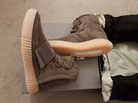 Yeezy boost 750 chocolate brown 100% authentic